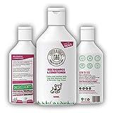 C&G Hundeshampoo Hautpflege Naturkosmetik Mittel gegen Milben beim Hund - 500ml Shampoo