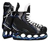 Graf tblade Schlittschuhe Pk150 Eishockey und Freestyle t Blade Schlittschuhe Eislaufen (42)