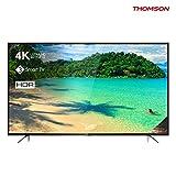 Thomson 65UC6326 164 cm (65 Zoll)  Fernseher (Ultra HD, Triple Tuner, Smart TV)