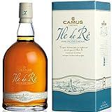 CAMUS Ile de Ré Fine Island Cognac mit Geschenkverpackung - 70cl 40° - Familienbesitz seit 1863