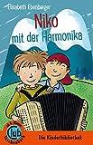 Niko mit der Harmonika (Club-Taschenbuch-Reihe)