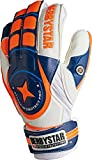 Derbystar Attack XP Protect Pro, 5, weiß navy orange, 2649050000