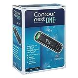 Contour Next One Blutzuckermessgerät mg/dL, 1 St