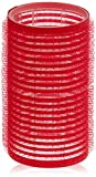 Efalock Professional Haftwickler, 36 mm, rot, 1er Pack, (1 x 12 Stück)