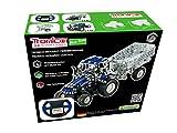 Metallbaukasten RC Traktor New Holland T5 Konstruktionsspielzeug - Mint - STEM - Modellbau - Bauen mit Werkzeug