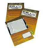 Hubey MT Mix - 10g Tütchen - zur Impfung der Wurzeln - Wurzelaktivator - Mykorrhiza, Trichoderma, Wurzelbakterien