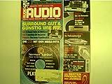 Starke Boxensets + kompakt Lautsprecher ... Audio - Europas größtes Magazin für HIFI, Surround, Musik, März 2003,