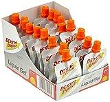 Dextro Energy Liquid Gel Box 18 Beutel 60ml - Orange