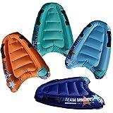 TEAM MAGNUS Devilfish Bodyboard Race Set - 4 Wellenreiter