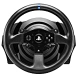 Thrustmaster T300 RS (Lenkrad inkl. 2-Pedalset, Force Feedback, 270° - 1080°, Eco-System, PS4 / PS3 / PC)