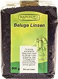 Rapunzel Belugalinsen (500 g) - Bio