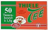 Thiele Tee - Ostfriesentee 50Bt Schwarzteemischung - 1St