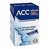 ACC direkt 600 mg Pulver, 20 St. Beutel