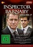 Inspector Barnaby, Vol. 17 [4 DVDs]