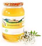 Akazien-Honig von ImkerPur, 1200g, mild-aromatisch, mit einer feinen Marzipan-Note