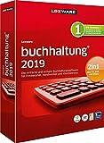 Lexware Buchhaltung 2019 deutsch PC - 08848-0105