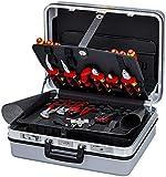 KNIPEX 00 21 30 Werkzeugkoffer Elektro 23-teilig
