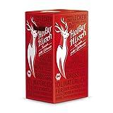Heißer Hirsch Bio Glühwein rot 10l Bag in Box