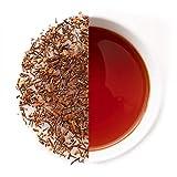 Organic Rooibos Natur Süd-Afrikanischer Tee - Roiboos Tee direkt vom Bauern aus Südafrika - natürlich süß & lieblich (100 Gramm)