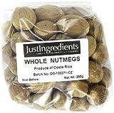 JustIngredients Essential Muskatnuss, Nutmeg, 1er Pack (1 x 250 g)