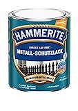 AKZO NOBEL (DIY HAMMERITE) 5134930 Hammerite Metall-Schutzlack matt 0,250 L, Hellgrau