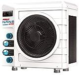 POOLEX Nano Wärmepumpe, 5 kW, Weiß