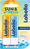 Labello Sun & Aftersun Lippenpflegeset im 1er Pack