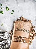 Erdmandeln geschält Bio 200g | Bio Chufas | Tiger Nuss | 100 % Natürlich & Gesund | Aus kontrolliert Biologischem Anbau | Premium Qualität | Palmyra Delights | Aus Burkina Faso