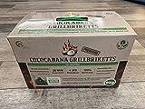 Cococabana Grillbriketts 3x3 Kg Beutel (9kg)