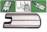 LL-Golf ® Golf Putting Spiegel/Putt Trainingshilfe/Übungsgerät für das Golftraining