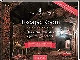 Escape Room. Das Geheimnis des Spielzeugmachers. Das Original: Der neue Escape-Room-Adventskalender von Eva Eich
