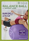 Gaiam: Balance Ball for Weight Loss [2005] [UK Import]