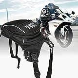 futurepast Oberschenkeltasche, Beintasche Motorrad Beinbeutel, Leicht Zu Tragen, Leicht Motorrad Bein-Pack, Tactical Hüfttasche Beintasche Für Motorrad Reiten