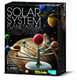 4M 68335 - Solar System Planetarium Model