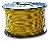 VS-ELECTRONIC - 276321 Litze LiY, 0.14 mm², Gelb 30119503