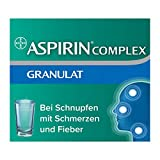 ASPIRIN COMPLEX Btl.m. Gran.z.Herst.e.Susp.z.Einn. 20 St