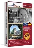 Spanisch Sprachkurs: Spanisch lernen für Anfänger (A1/A2). Lernsoftware