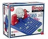 Falomir - Bingo XXL Tischset, Mehrfarbig, Einheitsgröße (23030)