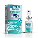 Tears Again Sensitive Augenspray 10 ml