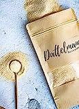 Bio Dattelzucker | 100% Natürlich & Gesund | Premium Qualität | Palmyra Delights | Vegan | Glutenfrei | Zucker Alternative (1Kg)
