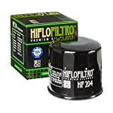 HifloFiltro HF204 Ölfilter, Anzahl 1