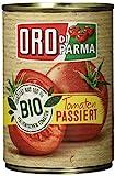 Oro di Parma passierte Tomaten - BIO, 6er Pack (6 x 400 g)