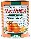 Hartley's Ma Made Seville Oranges Thin Cut 850g