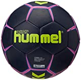 hummel Handball Action Energizer HB 209028 Marine/Diva Pink 2