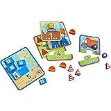 Haba Zuordnungsspiel - Zählspaß Baustelle