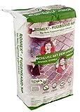 ROMEX Fugensand NP 25kg Sack - Der feste Fugensand gegen Unkraut