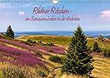 Rhöner Röschen - ein Sommermärchen in der Hochrhön (Wandkalender 2019 DIN A4 quer): Wenn im Hochsommer die Weidenröschen blühen, werden die ... (Monatskalender, 14 Seiten ) (CALVENDO Natur)
