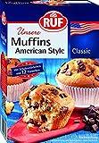 RUF Muffins Classic, 8er Pack (8 x 310 g)