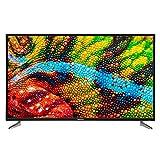 MEDION P15501 138,8 cm (55 Zoll) UHD Fernseher (4K Ultra HD, Triple Tuner, DVB-T2 HD, PVR, USB, HDMI, CI+, Mediaplayer)