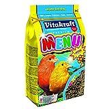 Vitakraft Menü Honig/Vital-Complex - Kanarienvögel - 3kg